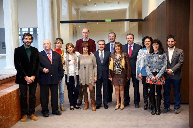 64 Entidades Seleccionadas En La Convocatorio Andalucía 2015