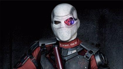 ¿Aparecerá Deadshot en la película en solitario de Batman?