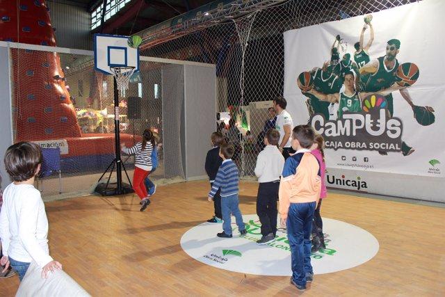 Muestra Infantil de Málaga, MIMA