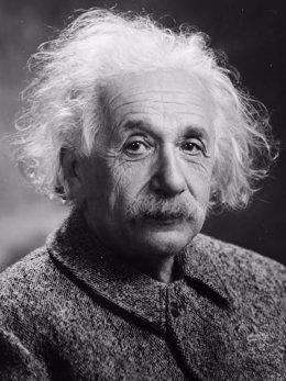 El cerebro de Einstein en canal Historia