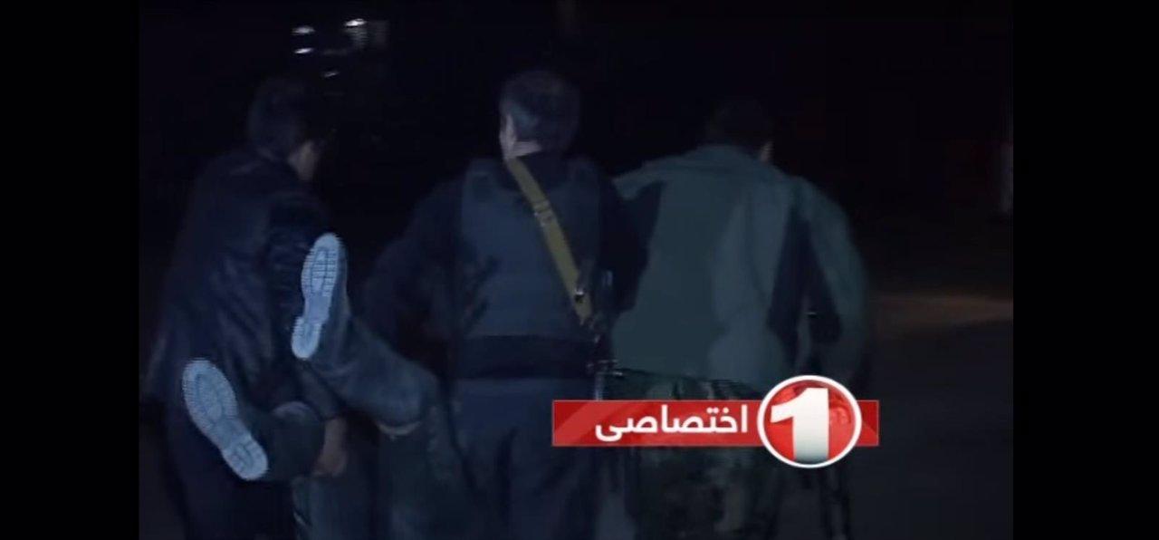 Vídeo atentado en Kabul embajada española