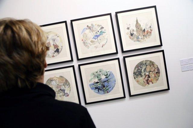 Arte chino, La Térmica
