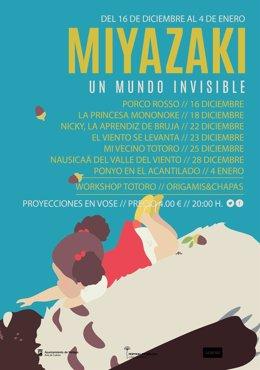 El Ayuntamiento De Málaga Informa: El Cine Albéenos Dedica Un Ciclo De Siete Pel