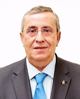 Antonio Galván