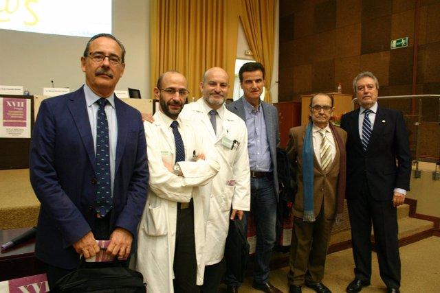 Jornadas sobre Enfermedad de Inflamación Intestinal en el Hospital Macarena