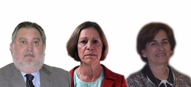 Candidatos de PFyV en Baleares