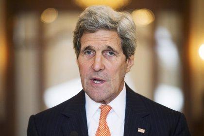 Kerry afirma que el Acuerdo de París es una victoria para el planeta