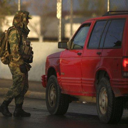 Decomisados 592 kilos de cocaína en Sonora (México)