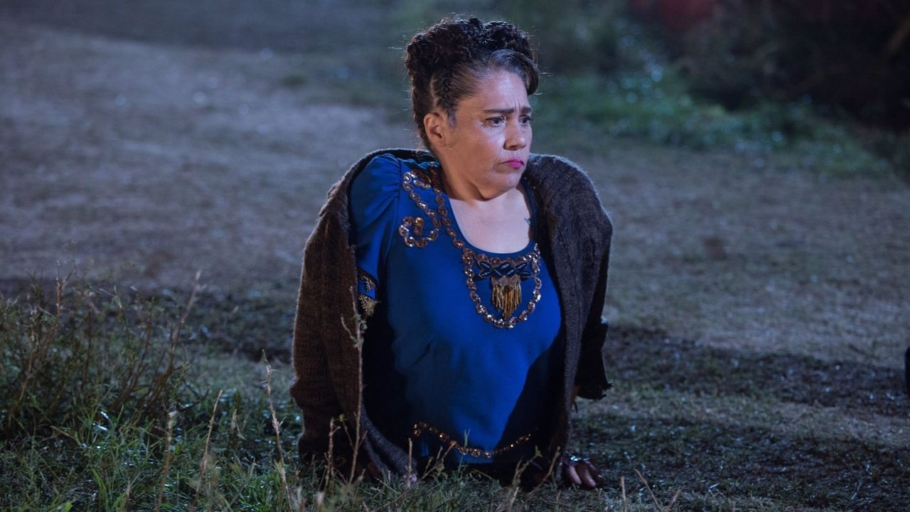 Rose Siggins American Horror Story: Freak Show