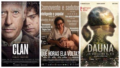 13 películas latinoamericanas, candidatas a los Premios Goya