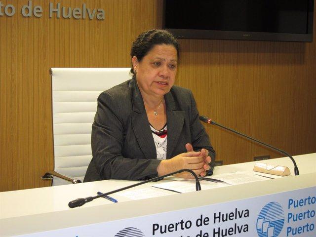 Manuela de Paz.