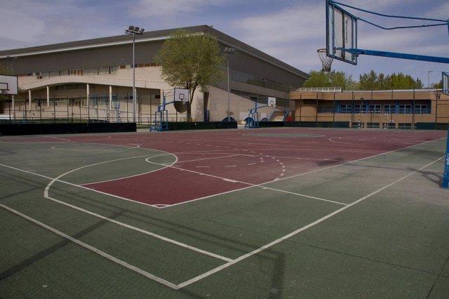 Polideportivo El Carrascal