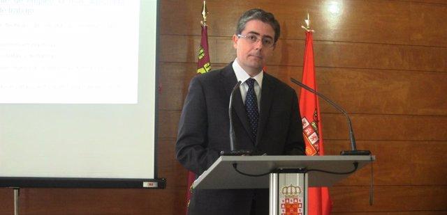 Jesús Pacheco presenta Prepuestos de su Concejalía para 2016
