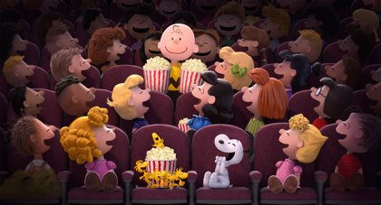 Llega 'Carlitos y Snoopy: La Película de Peanuts'. ¡Participa en el sorteo!