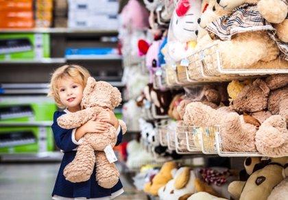 La falsificación de juguetes cuesta dinero y puestos de trabajo a España