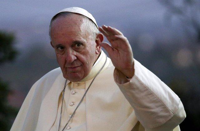 Viaje papal a México