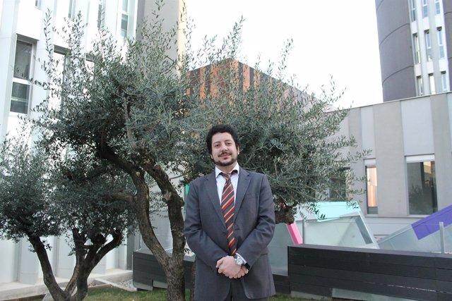 El fundador y director general de Intelligent Pharma, Ignasi Belda