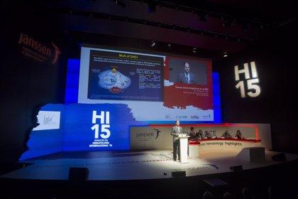 Janssen reúne a más de 400 especialistas para analizar las novedades en hematología