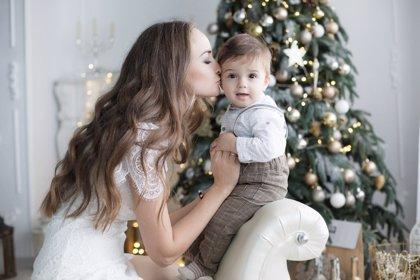 Los buenos propósitos de papá y mamá para el Año Nuevo