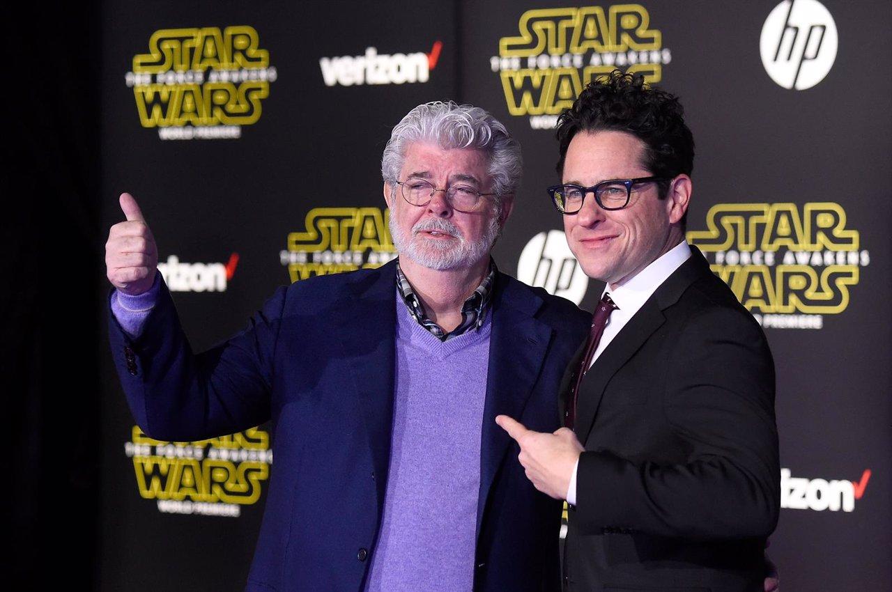 Premier Star Wars: El despertar de la Fuerza