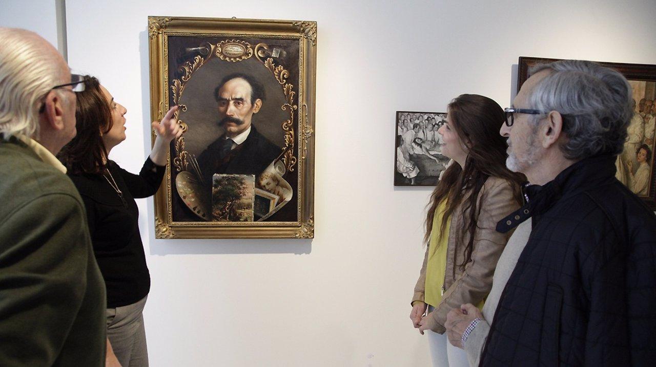 Adquisiciones Museo de Bellas Artes