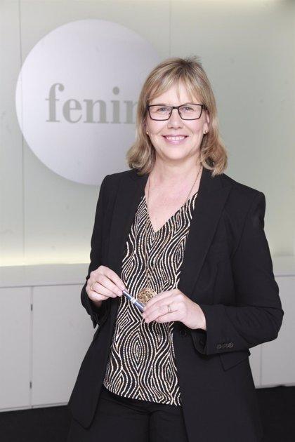 Mª Luz López-Carrasco, nueva presidenta de Fenin