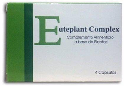 Sanidad retira del mercado 'Euteplant Complex' por no declarar en el etiquetado la presencia de tiosildenafilo