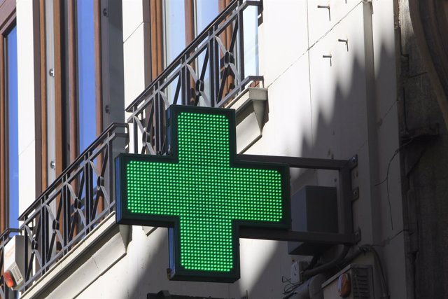 Recursos de farmacias