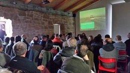 Agricultura promociona medidas sostenibles en regadíos del Segarra-Garrigues
