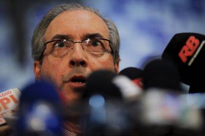 La Procuraduría pide al Supremo de Brasil que aparte a Cunha