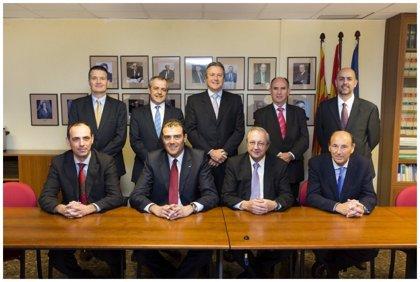 José Luis Fernández es reelegido presidente de FENIN Cataluña