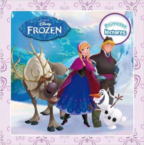 Frozen primeros lectores