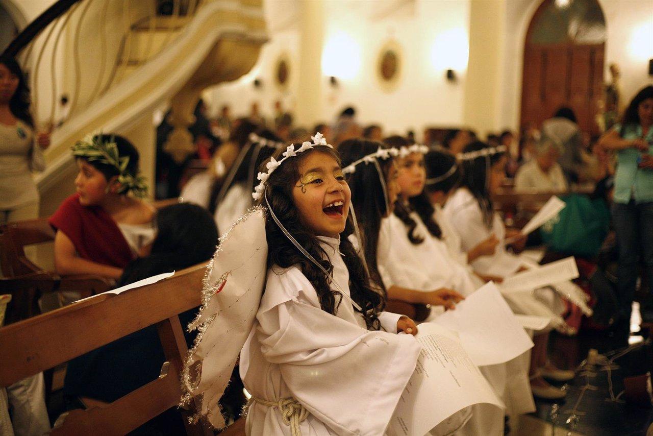 Villancicos populares de América Latina que te acompañarán esta Navidad