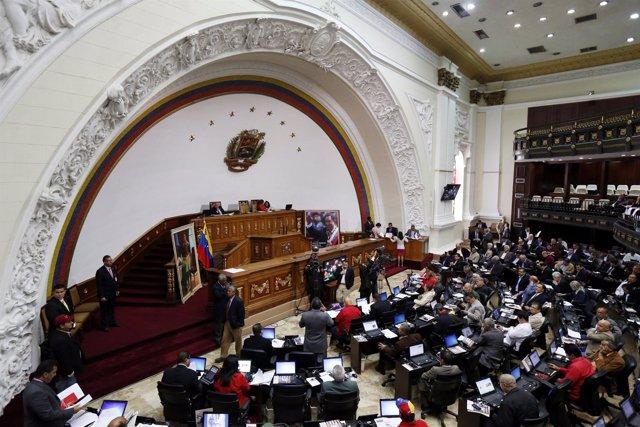 Asamblea Nacional de Venezuela
