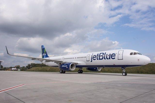 Airbus de JetBlue