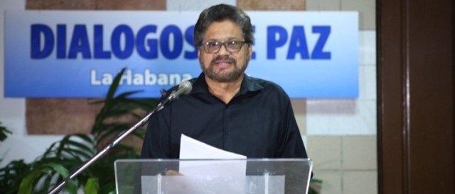 Iván Márquez FARC