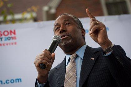 """Carson cancela un viaje a Israel y varios países africanos por """"problemas de seguridad"""""""