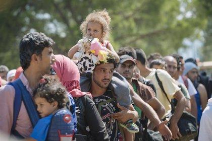 """La OIM reivindica una migración """"segura y legal"""" en el Día Internacional del Migrante"""