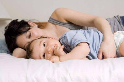 El colecho y sus beneficios para el bebé
