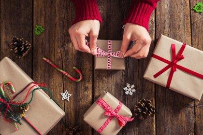 Regalos de Navidad: ideas originales para envolver