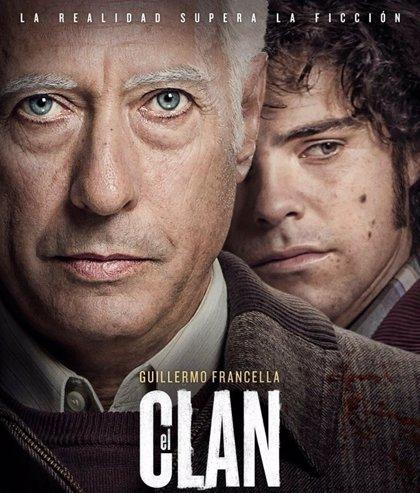 Se estrena en México 'El clan', sobre los crímenes de la familia Puccio
