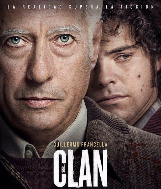 El clan la película