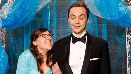 The Big Bang Theory: Así fue la gran noche de Sheldon y Amy