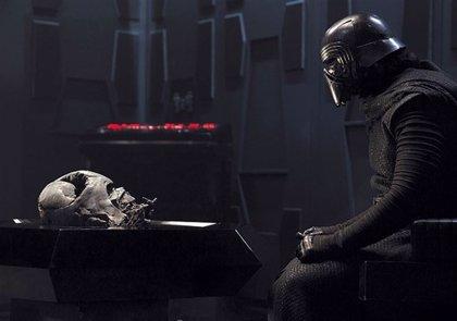 ¿Es un crimen hacer spoilers de Star Wars? La policía de Filadelfia cree que sí