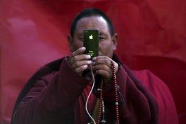 Los usuarios de Internet móvil llegarán a 2.000 millones en 2016