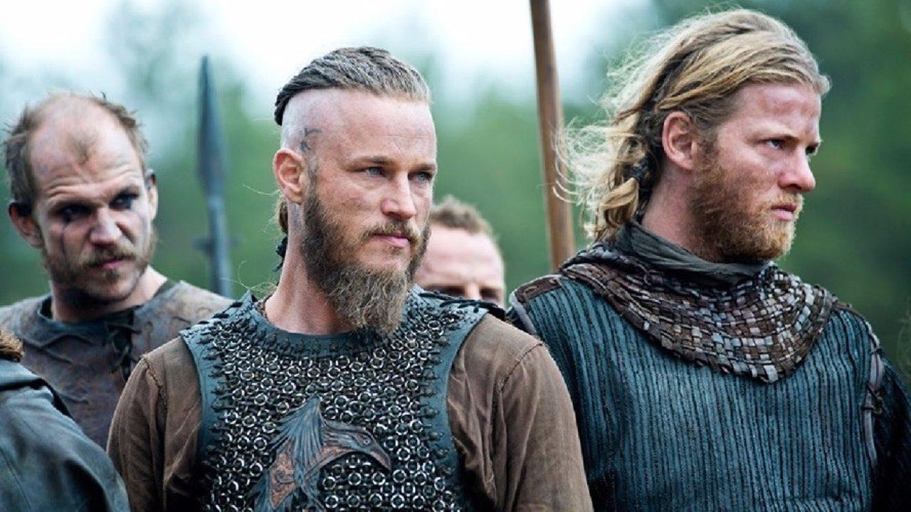 4ª Temporada De Vikings