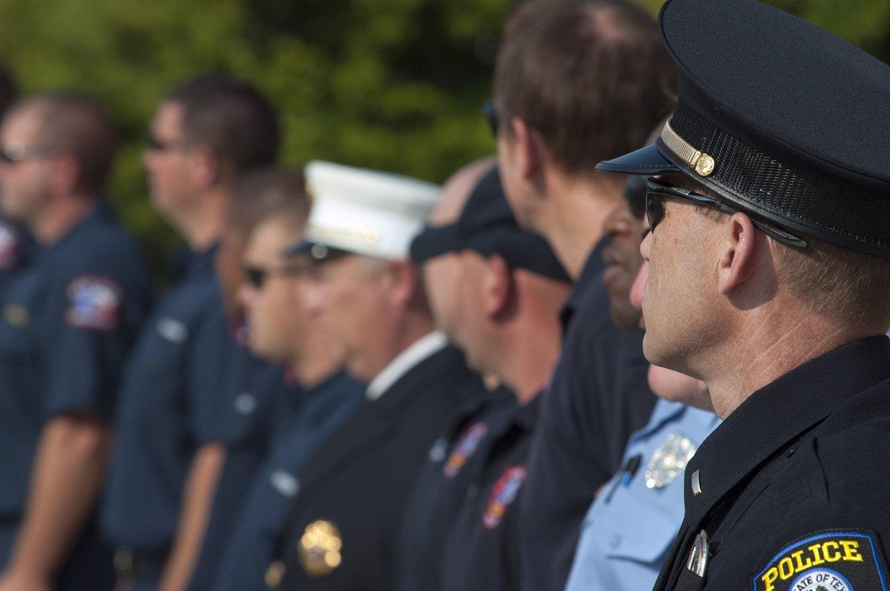 Las ciudades estadounidenses que más destinan al gasto policial