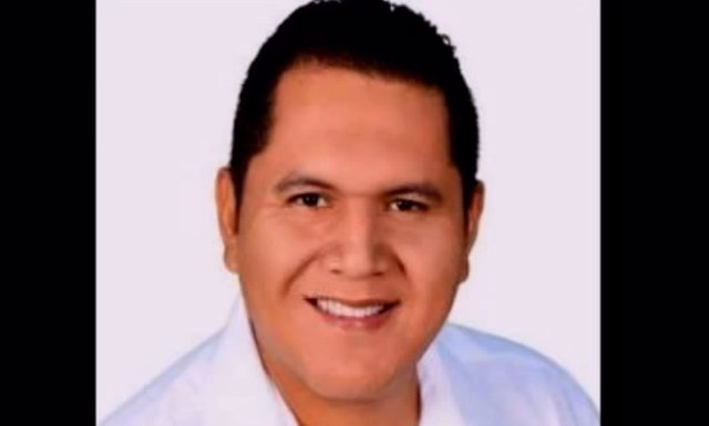 Erick Ulises Ramírez
