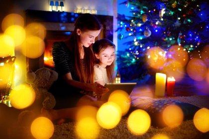 Películas navideñas infantiles para ver en casa