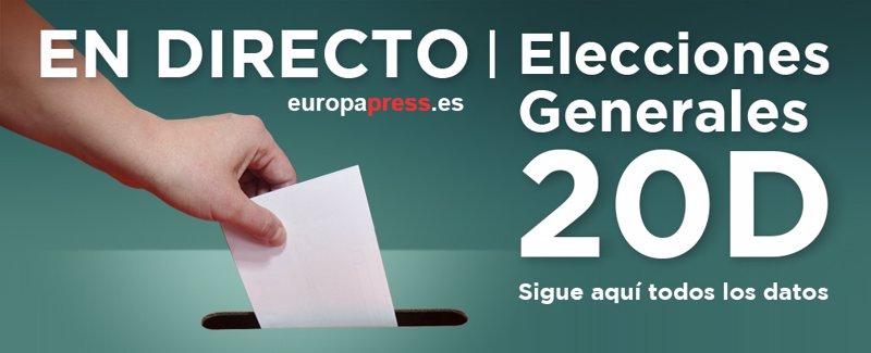 Elecciones generales 2015 directo podemos no permitir for Oficina del censo electoral madrid